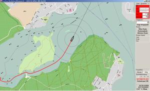 freie seekarten OpenSeaMap: Navigationsprogramm freie seekarten
